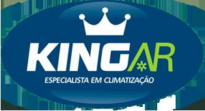 King Ar | Especialista em Climatização